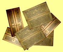 Ancient Ayurvedic Books
